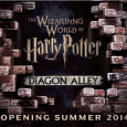 With the upcoming expansion of the Wizarding World of Harry Potter – Diagon Alley, there is a new Harry Potter vacation package at the Universal Orlando Resort.  The Wizarding World […]