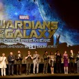 The stars of Marvel's GUARDIANS OF THE GALAXY walked down Hollywood Boulevard for the world premiere of the film. None other than the home of the Oscars, the Dolby Theatre, […]