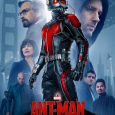 Armed with the astonishing ability to shrink in scale but increase in strength, con-man Scott Lang (Paul Rudd) must embrace his inner-hero and help his mentor, Dr. Hank Pym (Michael […]