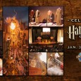In January 2014, Universal Orlando hosted the first Celebration of Harry Potter event, and it was a weekend chock-full of festivities exalting all things from the Harry Potter universe.  Fans […]
