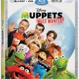 "MUPPETS MOST WANTED will be released on Blu-ray and DVD on Tuesday, August 12th.  MUPPETS MOST WANTED is the second ""modern"" Muppet movie [there was a twelve-year gap between MUPPETS […]"