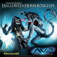 "For The First Time Ever, The Epic Battle of ""AVP: ALIEN VS PREDATOR"" Becomes Reality at UNIVERSAL ORLANDO RESORT and UNIVERSAL STUDIOS HOLLYWOOD's HALLOWEEN HORROR NIGHTS From The Press Release: Whoever […]"