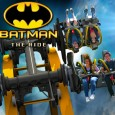 """I'm BATMAN!""  One of the more interesting rides Six Flags unveiled today is their new coaster concept for BATMAN: The Ride debuting at Six Flags Fiesta Texas in 2015.  BATMAN: […]"