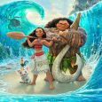"In our review of Disney's MOANA, Mark Oguschewitz said it's a ""fun and emotional ride"" with a strong female lead that will inspire audiences.  Now, in the tradition of FROZEN, the […]"