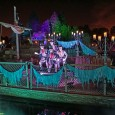 Like a witch on her broom, October is flyingright on by, and that means Halloween Time isin full swing at the Disneyland Resort.Asalways, the park looks absolutelycharming all dressed up […]