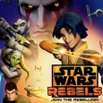 Feel The FORCE! FIGHT the Empire! Join the Rebellion! It was a dark time in the galaxy, but STAR WARS, is back! We've taken you to the star (wars) studded […]