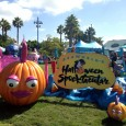 On weekends through October 26, SeaWorld San Diego park guests can join in the fun of their annual Halloween Spooktacular event!  Included with the price of admission, guests of all ages […]