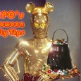 Trick or Treating this Halloween? Our favorite protocol droid C-3PO offers some Halloween Safety Tips for younglings and Jedi alike.  C-3PO and R2-D2 team up in three friendly Halloween public […]