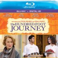 THE HUNDRED FOOT JOURNEY Blu-ray will be released on Tuesday, December 2nd.  THE HUNDRED FOOT JOURNEY (Click here for Sarah Woloski's review of the film) is the story of an Indian family […]