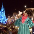 Marching Toy Soldiers, dancing Gingerbread Men, Mickey Mouse, Santa, and all your favorite characters from FROZEN gathered at Walt Disney World's Magic Kingdom last night for the very first Mickey's […]