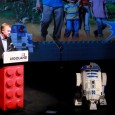 """That's no moon… it's a space station"" laments Obi Wan Kenobi.  Actually, it's too small to be a moon or a space station because it's LEGO!  LEGOLAND California announced an […]"