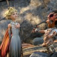 "Lucasfilm Ltd. animated film STRANGE MAGIC opens in theaters on Friday, January 23rd.  STRANGE MAGIC is a fairy tale musical inspired by ""A Midsummer Night's Dream"" filled with popular songs from the […]"