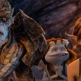 A gift from the maker! Lucasfilm Ltd. announced a new animated film, and it has nothing to do with STAR WARS VII: THE FORCE AWAKENS, or STAR WARS REBELS, or […]