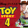 It's been a few years since Pixar's John Lasseter announced TOY STORY 4 as a love story between Woody and Bo Peep. There have been some development delays, but Disney•Pixar's TOY […]