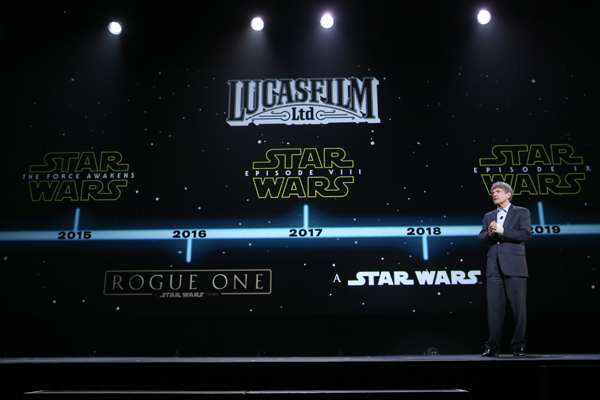 Lucasfilm STAR WARS