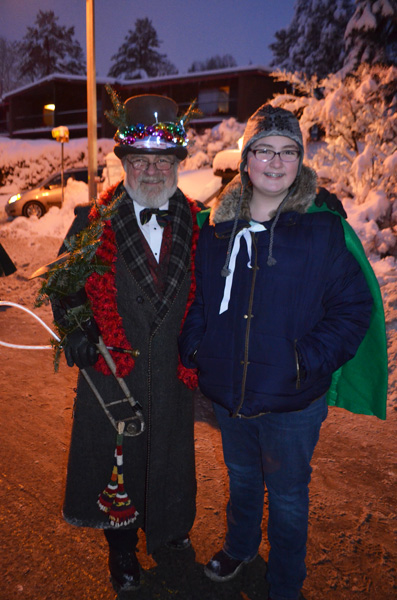 Lake Placid Holiday Stroll