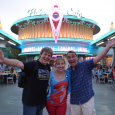 This November, I was traveling solo for work, and had one day to spend at the Disneyland Resort in Anaheim, California.  Of course you can have fun at the Happiest […]