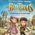 Today, Focus Features' stop-motion/CG hybrid animated film THE BOXTROLLS was nominated for an Academy Award as one of the Best Animated Feature Films of 2014, and, if you haven't seen it, THE BOXTROLLS […]