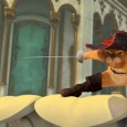 I'll be honest, when DreamWorks Animation released PUSS IN BOOTS in 2011, I wasn't expecting much. Instead, El Gatto surprised with an irreverent homage to swashbuckling bandito films of the […]