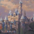 Ever since Disneyland's 59th birthday celebration, we've waited for the announcement of Disneyland Diamond Celebration. Heck, the celebration's been coming for 60 years now, and the Disneyland Resort did not […]