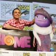 On March 27, 2015 DreamWorks Animation will introduce movie audiences to its newest animated feature film.  DreamWorks HOME is an adaptation of the novel The True Meaning of Smekday by […]