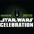 """Cellllll-a-brate good timesssssssss… Yub Nub!""  Star Wars Celebration is the official Lucasfilm Ltd. fan convention; described as ""Lucasfilm's love letter to fans.""  It's a four day Comic-Con style event full of costumes, […]"