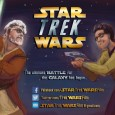Are you a STAR WARS or STAR TREK fan? Would you like to see a Phaser vs. Lightsaber Duel? How about J.J. Abrams pitted against George Lucas? STAR TREK WARS goes […]