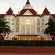 I have always loved the Hong Kong Disneyland Hotel from afar (well, not really afar, because I run past it every trip I make to Hong Kong Disneyland), but on […]
