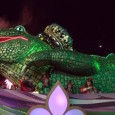 As the sun goes down, things heat up at Universal Studios Florida during their annual Mardi Gras Celebration.  Concerts, parades and good ole Cajun Food are the highlights for this […]