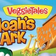 Bob and Larry are back in VeggieTales Noah's Ark, and have they got a show for you. VeggieTales was a staple in our house when our daughters were younger, and […]