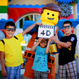 You may have heard a little something recently about a sequel to THE LEGO MOVIE called, cleverly enough, THE LEGO MOVIE SEQUEL.  Well, if you can't wait until 2018 to see […]