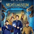 NIGHT AT THE MUSEUM: SECRET OF THE TOMB Blu-ray +DVD + combo pack is available now, and we are giving a copy away to one of our readers.  In addition, […]