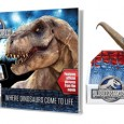 Jurassic Park – the colossal summer blockbuster, the film that let you know the first day of summer had arrived, is more than just a movie, a memory shared by […]