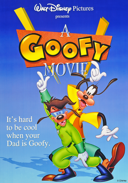 A Goofy Movie D23 Expo