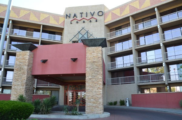 Nativo Lodge, Albuquerque, New Mexico