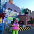 "Tuesday, May 12, 2015 was the official Grand Opening and Media Preview for the new SPRINGFIELD  Simpsons expansion at Universal Studios Hollywood! ""Springfield,"" hometown of America's favorite family THE SIMPSONS is now officially […]"