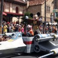 The Force is strong at Disney, and you can't get any stronger than Star Wars Weekends at Disney's Hollywood Studios that kicked off on Friday, May 15th.  Similar to Star Wars […]