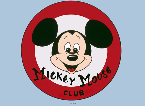 Mickey Mouse Club D23 Expo