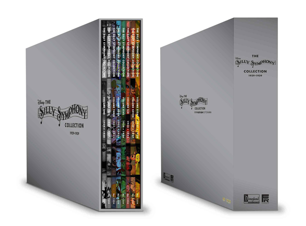 SillySymphCollectionCase