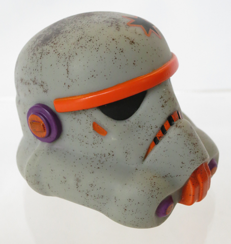 Star Wars Legion Helmet