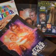 Search your cupboard… you KNOW it to be true. Begun the Big G Cereal Wars have…General Mills and STAR WARS have teamed up to offer exclusive vintage STAR WARS movie […]