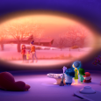Full disclosure: I hate spoilers in reviews, so there won't be any in this INSIDE OUT review. Disney•Pixar's INSIDE OUT is a great movie for a family day at the […]