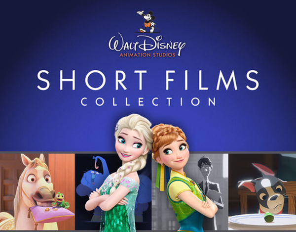 Walt Disney Animation Studios Shorts