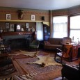 Sagamore Hill National Historic Site in Oyster Bay Cove, New York, is a rare historic site. There are hundreds of stately homes that have been converted to museums, but Sagamore […]