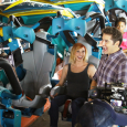 Fans of Discovery Channel's MythBusters were saddened when cast members Tory Belleci, Kari Byron, and Grant Imahara were let go at the end of last season.  Well former MythBusters Kari and Tory […]