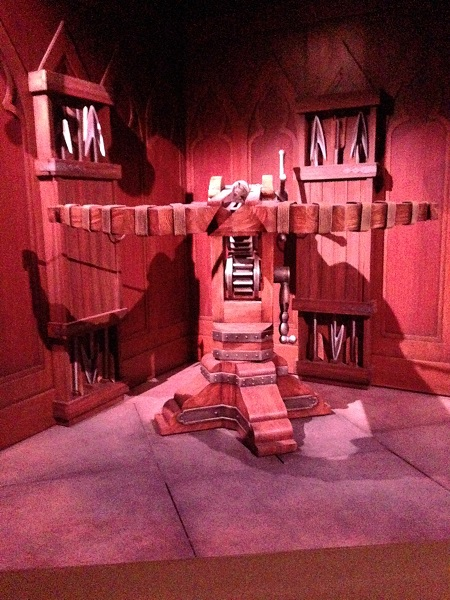 Mystic Manor Cross Bow HKDL