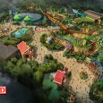 Disney's Hollywood Studios is undergoing a massive renovation including the addition of STAR WARS LAND.  At Disney's D23 Expo Disney Parks Chairman Bob Chapek also announced the addition of TOY STORY […]