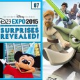 Jeffrey Epstein, D23 Expo Spokesperson, reveals NEW exciting STAR WARSand Lucasfilm-related panels and happenings at the D23 EXPO 2015. He confirms that the maker himself, George Lucas, will be in […]