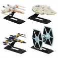 "STAR WARS ramped up the excitement for THE FORCE AWAKENS toys and merchandise with an unprecedented global product unveiling on September 4th, dubbed ""Force Friday,"" but the fun doesn't have […]"