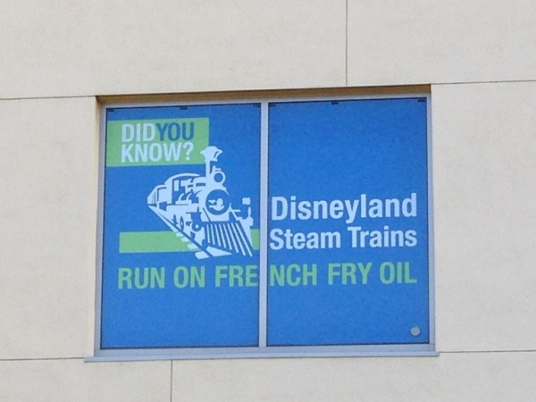 DLHW Disneyland Did You Know Sign 3